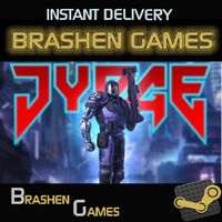 ⚡️ JYDGE [INSTANT DELIVERY]