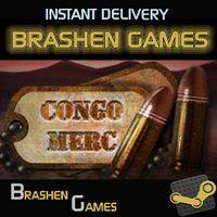 ⚡️ Congo Merc [INSTANT DELIVERY]