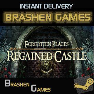 ⚡️ Forgotten Places: Regained Castle [INSTANT DELIVERY]