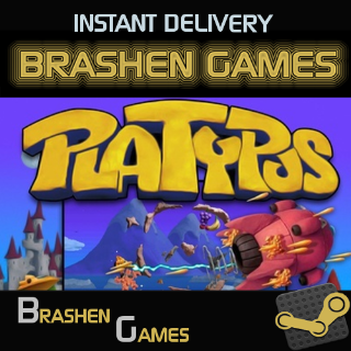 ⚡️ Platypus [INSTANT DELIVERY]