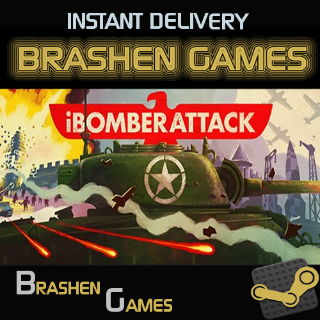 ⚡️ iBomber Attack [INSTANT DELIVERY]