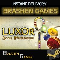 ⚡️ Luxor: 5th Passage [INSTANT DELIVERY]