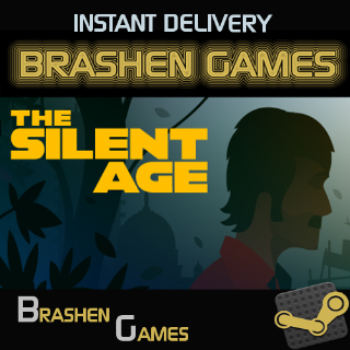 ⚡️ The Silent Age [INSTANT DELIVERY]