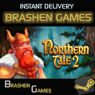 ⚡️ Northern Tale 2 [INSTANT DELIVERY]