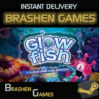 ⚡️ Glowfish [INSTANT DELIVERY]