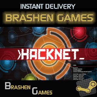 ⚡️ Hacknet [INSTANT DELIVERY]