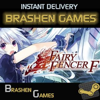 ⚡️ Fairy Fencer F + 2 DLC Packs [INSTANT DELIVERY]