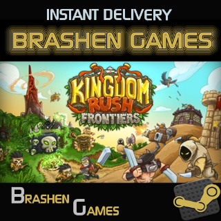 ⚡️ Kingdom Rush Frontiers [INSTANT DELIVERY]