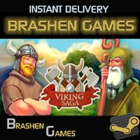 ⚡️ Viking Saga: The Cursed Ring [INSTANT DELIVERY]
