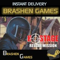 ⚡️ Hostage: Rescue Mission [INSTANT DELIVERY]