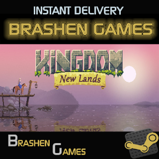 ⚡️ Kingdom: New Lands [INSTANT DELIVERY]