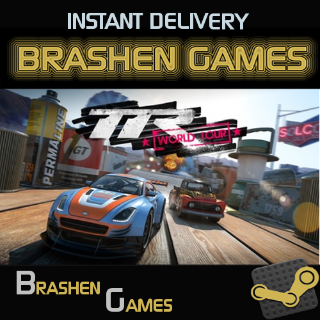 ⚡️ Table Top Racing: World Tour [INSTANT DELIVERY]
