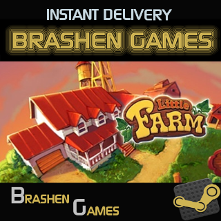 ⚡️ Little Farm [INSTANT DELIVERY]