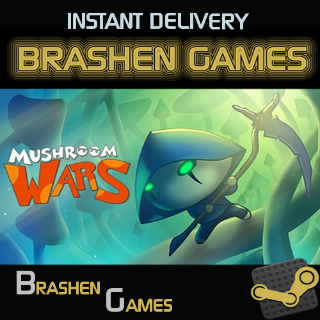 ⚡️ Mushroom Wars [INSTANT DELIVERY]