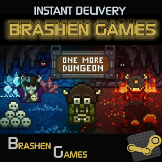 ⚡️ One More Dungeon [INSTANT DELIVERY]