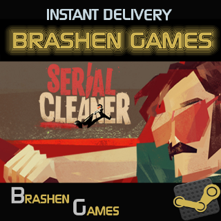 ⚡️ Serial Cleaner [INSTANT DELIVERY]