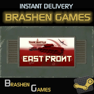 ⚡️ Tank Battle: East Front [INSTANT DELIVERY]