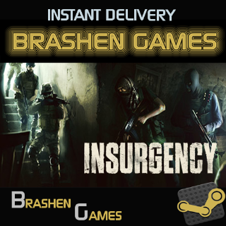 ⚡️ Insurgency [INSTANT DELIVERY]