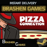 ⚡️ Pizza Connection [INSTANT DELIVERY]