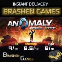 ⚡️ Anomaly Warzone Earth [INSTANT DELIVERY]