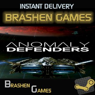 ⚡️ Anomaly Defenders [INSTANT DELIVERY]