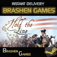 ⚡️ Hold the Line: The American Revolution [INSTANT DELIVERY]