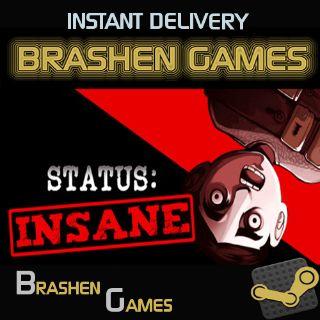 ⚡️ STATUS: INSANE [INSTANT DELIVERY]