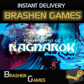 ⚡️ King's Table - The Legend of Ragnarok [INSTANT DELIVERY]