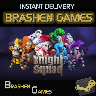 ⚡️ Knight Squad [INSTANT DELIVERY]