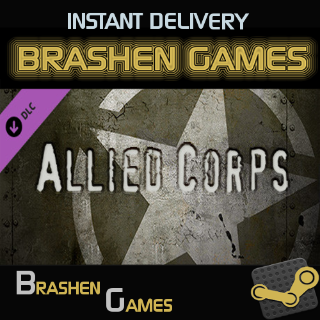 ⚡️ Panzer Corps: Allied Corps (DLC) [INSTANT DELIVERY]