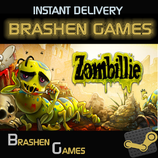 ⚡️ Zombillie [INSTANT DELIVERY]