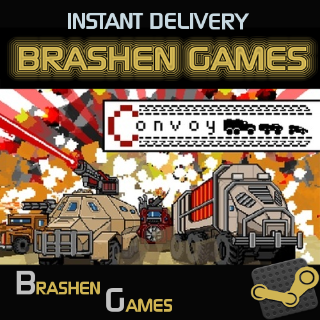 ⚡️ Convoy [INSTANT DELIVERY]