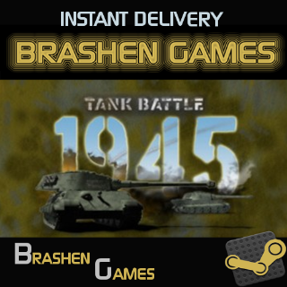 ⚡️ Tank Battle: 1945 [INSTANT DELIVERY]