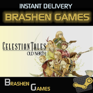 ⚡️ Celestian Tales: Old North [INSTANT DELIVERY]