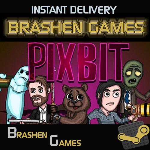 ⚡️ PixBit [INSTANT DELIVERY]