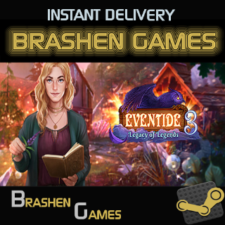 ⚡️ Eventide 3: Legacy of Legends [INSTANT DELIVERY]