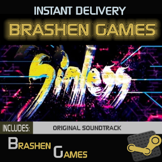 ⚡️ Sinless + OST [INSTANT DELIVERY]