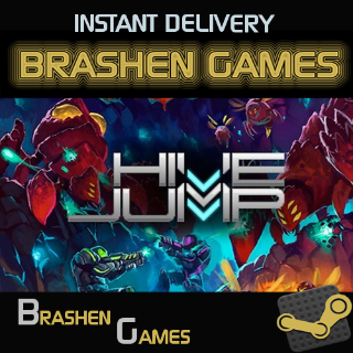 ⚡️ Hive Jump [INSTANT DELIVERY]