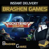 ⚡️ Rocketbirds 2 Evolution [INSTANT DELIVERY]