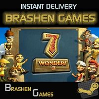 ⚡️ 7 Wonders II [INSTANT DELIVERY]