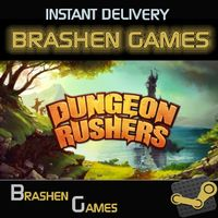⚡️ Dungeon Rushers [INSTANT DELIVERY]