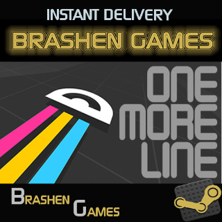 ⚡️ One More Line [INSTANT DELIVERY]