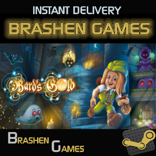 ⚡️ Bard's Gold [INSTANT DELIVERY]