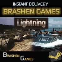⚡️ Lightning: D-Day [INSTANT DELIVERY]