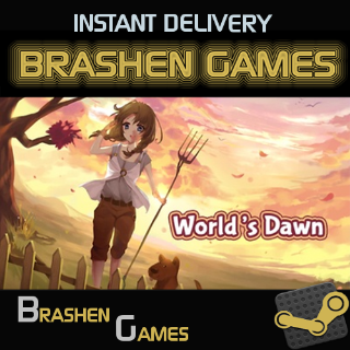 ⚡️ World's Dawn [INSTANT DELIVERY]