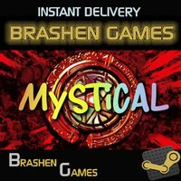 ⚡️ Mystical [INSTANT DELIVERY]