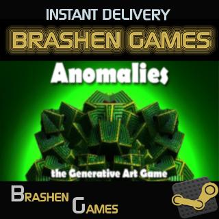 ⚡️ Anomalies [INSTANT DELIVERY]