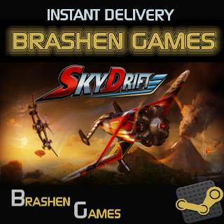 ⚡️ SkyDrift [INSTANT DELIVERY]