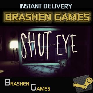 ⚡️ Shut Eye [INSTANT DELIVERY]