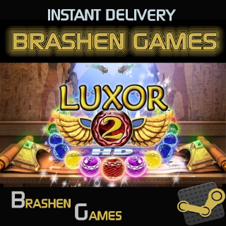 ⚡️ Luxor 2 HD [INSTANT DELIVERY]